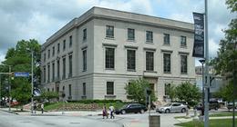 Allen Memorial Medical Library Building
