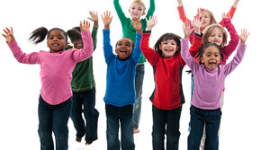 """Jump To It"" ChildhoodObesity Prevention Program"