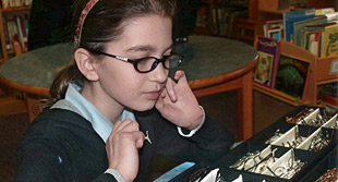 ChildSight® - Hebrew Academy of Cleveland
